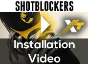 Shotblockers Installation Video